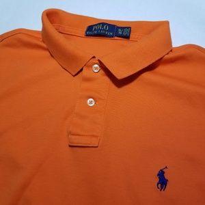 Polo by Ralph Lauren Shirts - Polo Ralph Lauren Pima Soft Touch Golf Polo Shirts